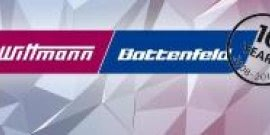 10 years WITTMANN BATTENFELD