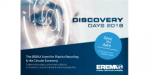 Erema Discovery Days 2018