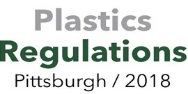 Plastics Regulations 2018
