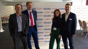 2. Środkowoeuropejskie spotkanie branży tworzyw