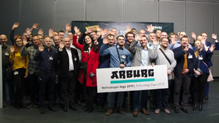 Arburg Technology Days 2019