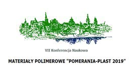"""Materiały Polimerowe """"Pomerania - Plast 2019"""""""