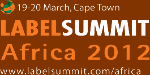 Label Summit Africa 2012