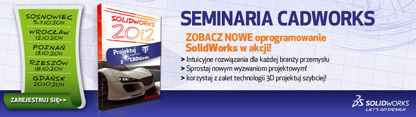 Seminaria CADWORKS