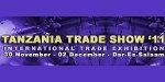 Tanzania Trade Show 2011