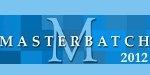 Masterbatch 2012