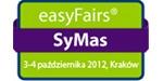 SyMas easyFairs 2012