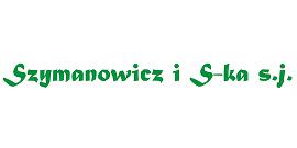 Logo Szymanowicz i S-ka s.j.