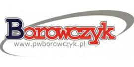 Przedsiębiorstwo Wielobranżowe BOROWCZYK Joanna Borowczyk