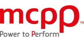 Logo MCPP Poland Sp. z o.o.