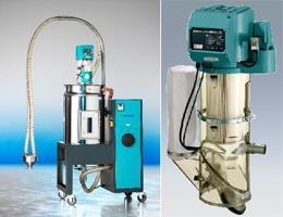 Trade Service - maszyny do przetwórstwa tworzyw sztucznych
