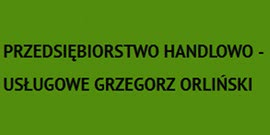 Logo Orliński Grzegorz P.H.U.