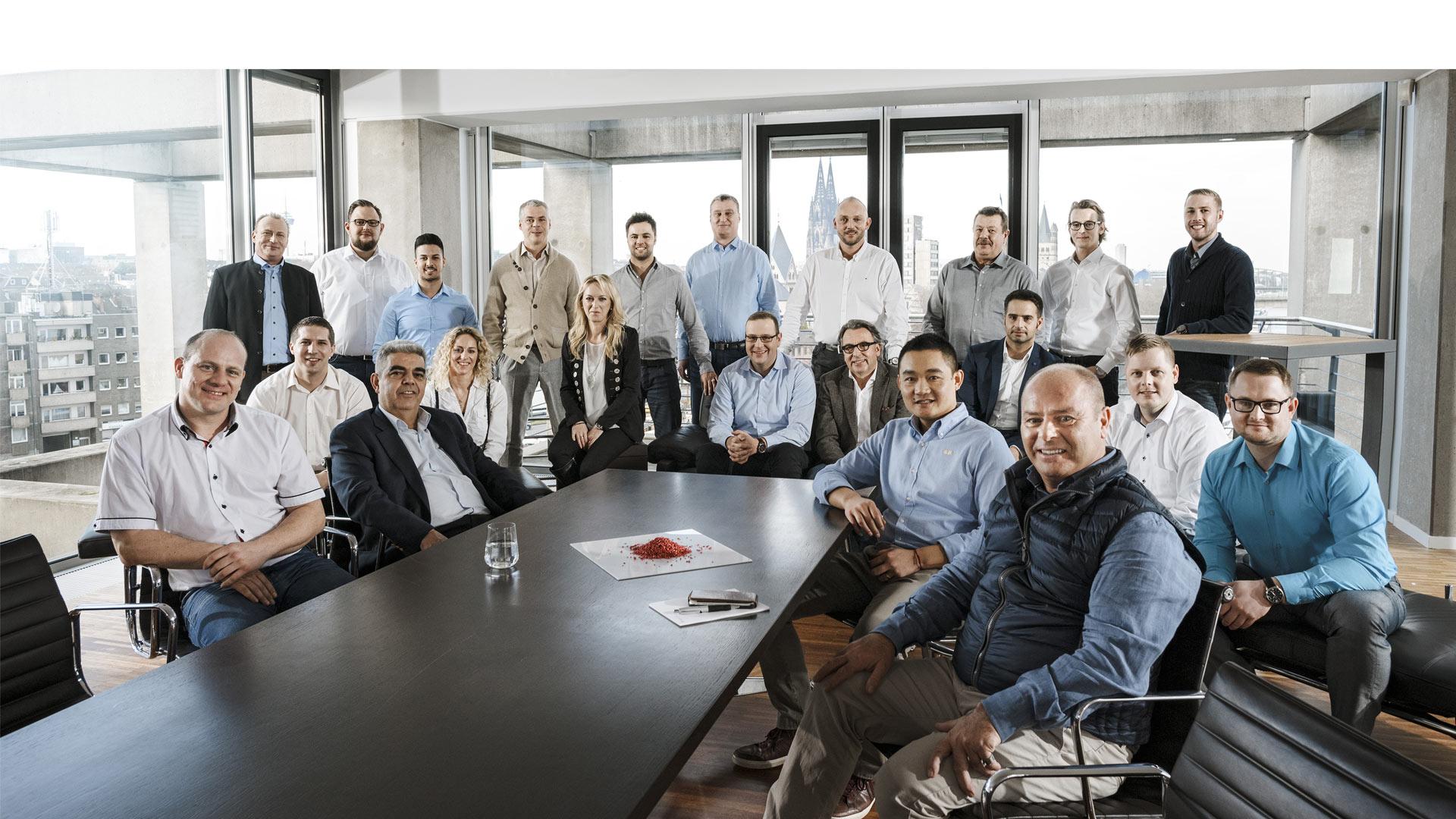 Reclay Materials GmbH