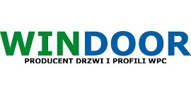 Logo WinDoor Paweł Redestowicz