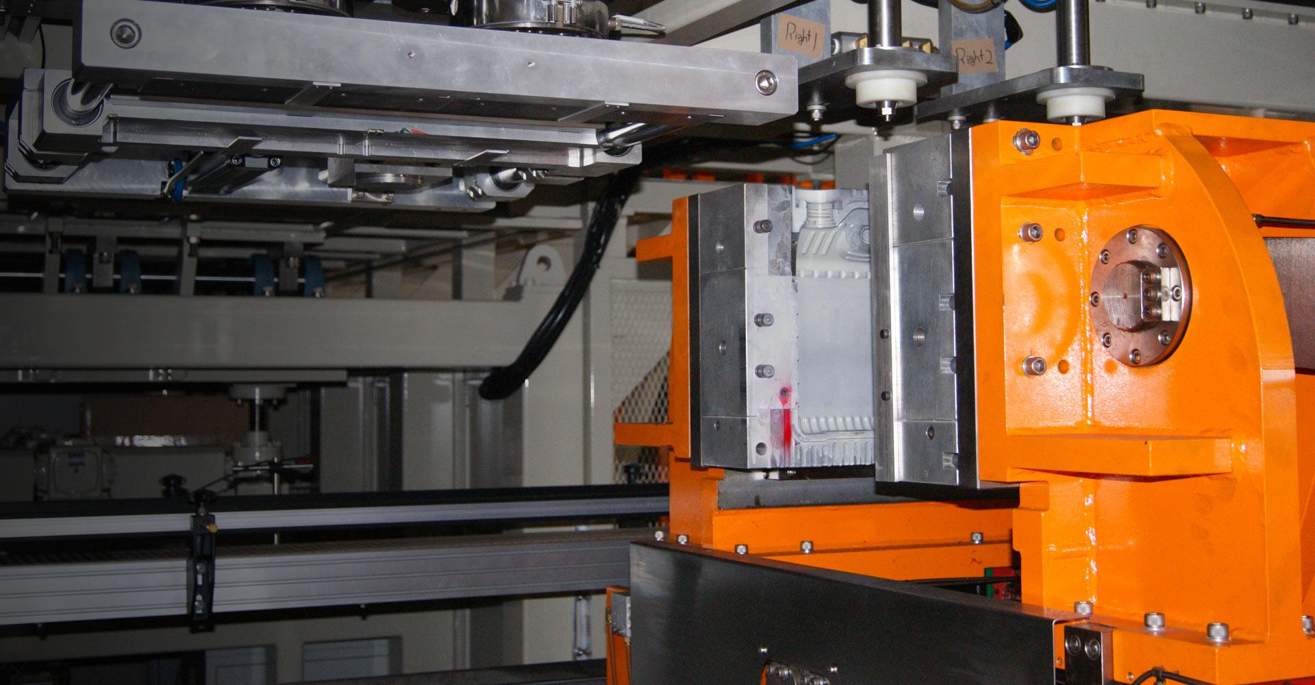 JHB Machinery Europe