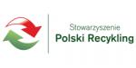 Logo Stowarzyszenie Polski Recykling