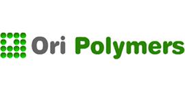 Logo Ori Polymers Sp. z o.o.