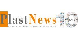 Logo Plast News