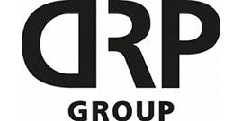 Logo DRP Group Przemysław Miśkiewicz i Wspólnicy Sp.J.