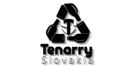 Logo Tenarry Slovakia s.r.o.