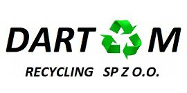 Logo DarTom Recycling Sp. z o.o.