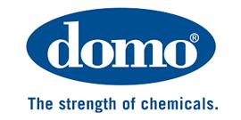 Logo DOMO Engineering Plastics GmbH