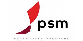 Logo PSM Sp. z o.o.