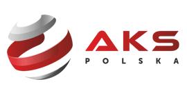 Logo AKS Polska Sp. z o.o. sp.k.