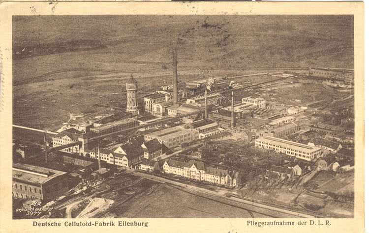 fabryka PCW GmbH