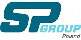 Logo SP Group Polska Sp. z o.o.