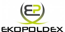 Logo Ekopoldex Tomasz Podlodowski Firma Produkcyjno - Handlowa