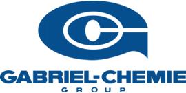 Logo Gabriel-Chemie Polska Sp. z o.o.