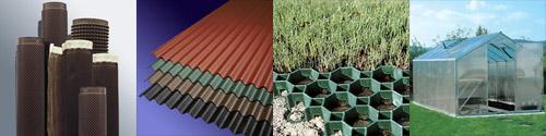 Pokrycia dachowe, folie dachowe, izolacje fundamentów