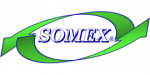 Logo Somex Sp. z o.o.