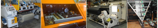 maszyny do extruzji folii