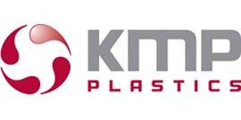 Logo KMP Plastics