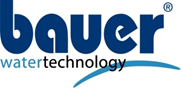 logo bauer watertechnology