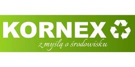 Logo Kornex Mróz Kornelia P.P.H.U.