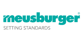 Logo Meusburger Georg GmbH & Co KG