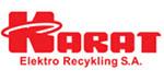 Głównym przedmiotem działalności firmy jest recykling zużytego sprzętu elektronicznego i elektrycznego, a ta