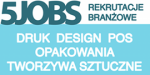 Logo Recruitment Consultancy 3P People - Plastics, Packaging & Paper