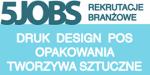 Rekrutacje Branżowe – druk, design, POS, opakowania i tworzywa sztuczne oferuje wyspecjalizowane branżowo