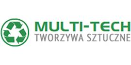 Logo Multi-tech Sp. z o.o.