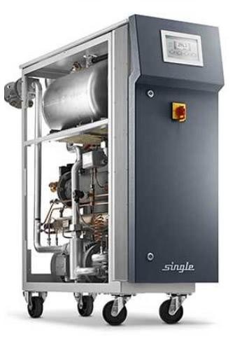termostaty olejowe single
