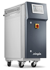 termostaty wodne single