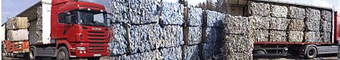 bal recykling