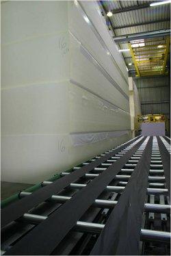 Organika - producent pianki poliuretanowej