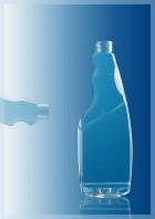 Butelki PET - Przemo