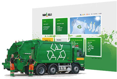 Ragn Sells - gospodarka odpadami