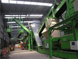 Ragn Sells - skup / sprzedaż odpadów tworzyw sztucznych